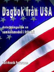 dagbok från USA