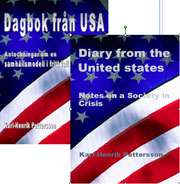 dagbok frn USA