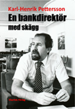 bankdirektör med skägg